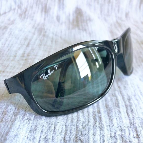 8a0b4da2d Men's Ray•Ban Predator Polarized Sport Sunglasses.  M_5b119939aa57194ee263a60b